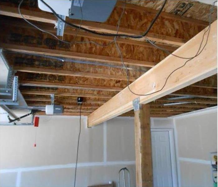 Water Damage – Columbus Home After