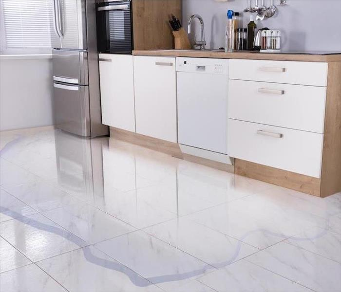 Water Damage Water Damage Experts In Columbus Discuss Problems With Cabinets