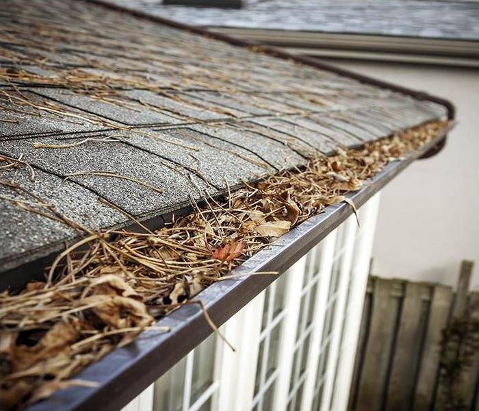 Storm Damage Keeping Your Gutters From Flooding Your Columbus Basement