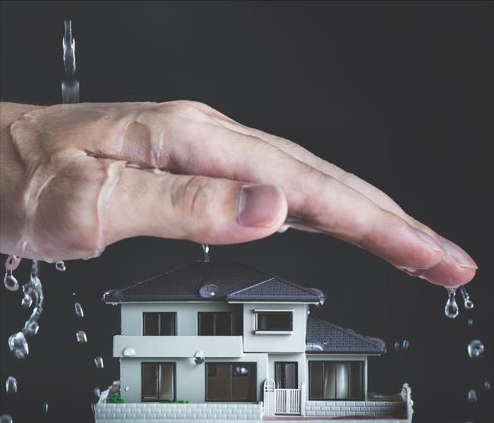 Water Damage The Troubles with Unprofessional Water Removal Companies in Columbus