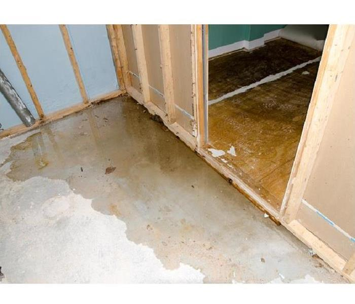 Why SERVPRO Why SERVPRO is the Trusted Choice for Water Damage in Columbus