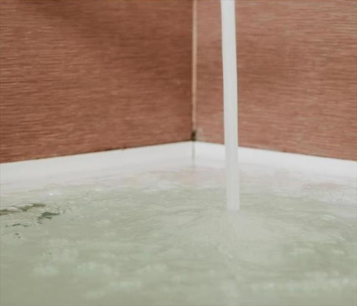 Why SERVPRO Ultimate Solution To Columbus Water Damage Situations