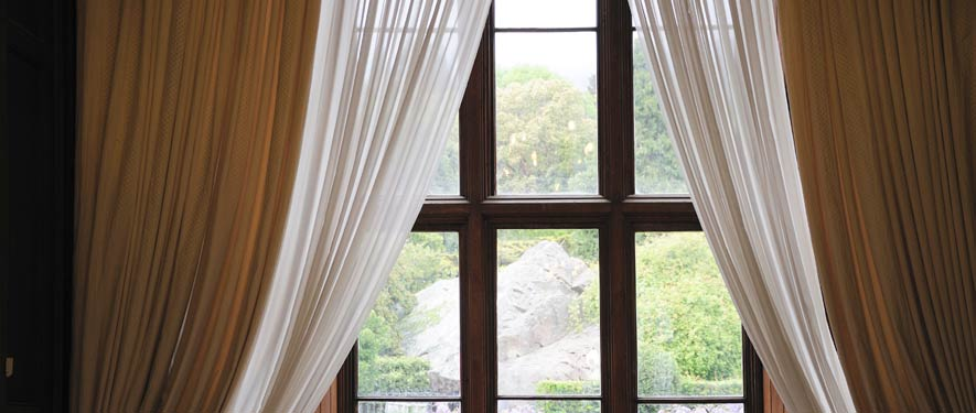 Columbus, OH drape blinds cleaning